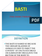 Basti Power