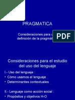 diapos pragmatica