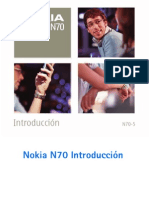 Nokia N70 GettingStarted SP