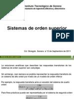 Clase8NNAnalisis de Error en Estado Estacionario