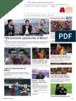 SPORT - Actualidad y Noticias de Última Hora en El Deporte