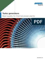 Turbo Generator En