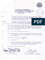 CSC- Joint 2005 Dbm Cto-coc-Amended