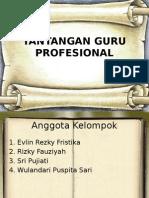 Tantangan Guru Profesional