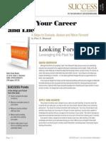 Amplify Your Career Summary - Success Magazine Book Summaries