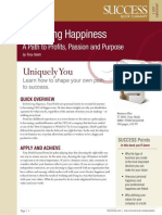 Delivering Happiness Summary - Success Magazine Book Summaries