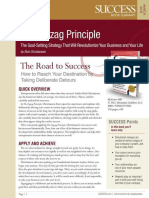 The Zig Zag Principle