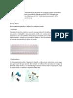 Reporte Electrocardiograma ITP