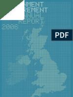 GPC Annual Report 2006