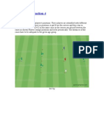 Psd Soccer Drills 2015