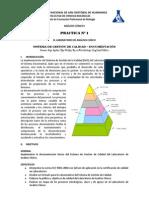 Practica 1 Sgc Documentacion Analisis Clinico 2012