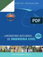 Laboratorio Integrado de Ing. Civil Unimagdalena