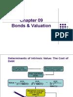 Ch09 Bonds & valuation.ppt