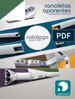 Catalogo Parcus 2012 Lancamentos 2015