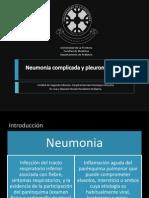 Seminario Pleuroneumonia Definitivo