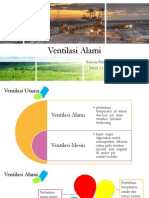 Feby - Ventilasi Alami