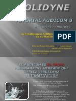 Tutorial Audicom 8-2011