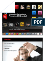 Photoshop for Web