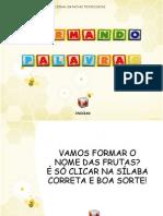 12221_formandoPalavrasFrutas.pps