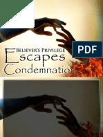 Believers Privilege