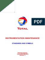 Standards and Symbols Training Manual