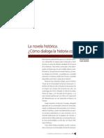 La Novela Historica