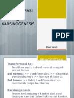 2_Transformasi Sel Dan Karsinogenesis