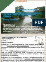 Pc Cuencas Prioritarias de Panama Pnuma