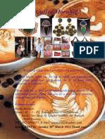 Rania_s Coffee Morning 5.3.2014