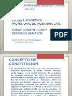 Clase 3 Constitución y Derechos Humanos (1)