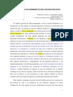CAPÍTULO 1 - Análisis Hermenéutico