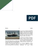 Cómo Ha Sido La Incorporación de Los Motores de Combustión Interna a La Navegación