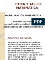 Modelizacion Anorexia