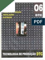 Projeto e Produção Instalações Elétricas