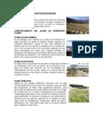 MATERIALES CONSTRUCTIVOS ECOLOGICOS