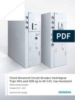 Siemens 8da10 Swg Catalogue