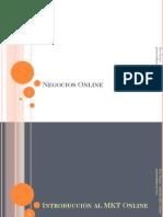 Marketing Online - Intro general