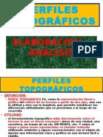Perfil Topografico (1) - 2013