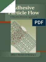 Adhesive Particle Flow- A Discrete-Element Approach 2014.pdf
