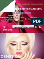 Cosmeticos y Perfumeria