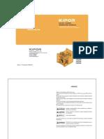 Kipor KDP40 Operation Manual