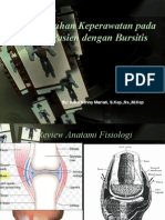 Askep Bursitis