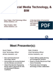 Big Data - Construction