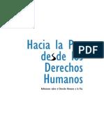 Paz Derechos Humanos