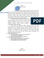 Makalah teori akuntansi bab 3 struktur teori akuntansi jiantaric 30109013 kel 5 121030084655 Phpapp02