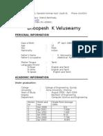 0bhoopesh_resume1
