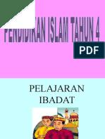 Pend.islam Thn 4 Ibadat
