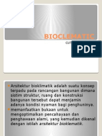 BIOCLEMATIC