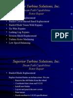 Rotor Repairs