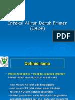 2. Infeksi Aliran Darah Primer - Dr. Doni